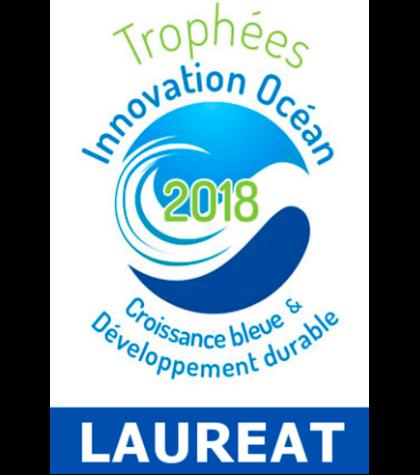 Trophées innovation océan 2018